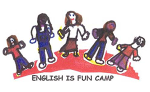 English is Fun Camp